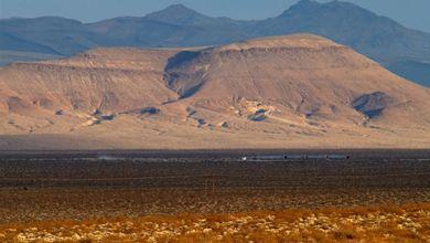 La lotta infinita degli Shoshone del Nevada contro le scorie nucleari