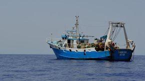 """Croazia, dissequestrato il peschereccio italiano bloccato a Pola. Draghi: """"Soddisfazione"""""""