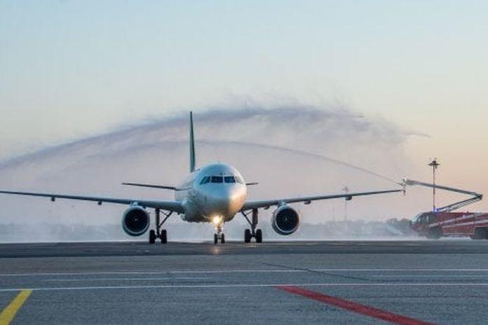 Milano. Linate accoglie il primo volo dopo tre mesi di stop