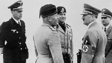 Stragi nazifasciste, la mozione di 80 deputati:
