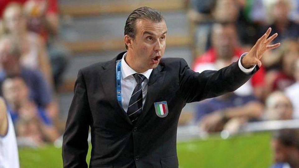 Europei di basket, girone di ferro per l'Italia - La Stampa