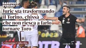 """Giuseppe Culicchia: """"Juric sta trasformando il Torino, chissà che non riesca a farlo tornare Toro"""""""