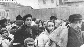 16 ottobre 1943: la notte del ghetto di Roma, la ferita più profonda della storia degli ebrei in Italia