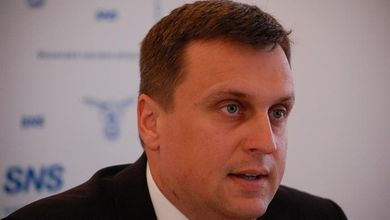 Andrej Danko (Sns). Ungheria addio, il nemico ora è l'Ue