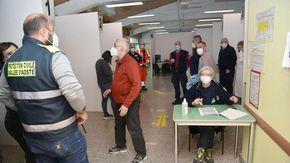 A Donnas il 10 agosto un Open Day anti-Covid prima della chiusura del centro vaccinale
