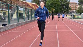 Stefano Grendene tra i convocati ai Mondiali Under 20, sarà impegnato nella 4x400