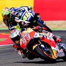 MotoGp, il trionfo di Marquez al Gp di Aragon
