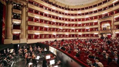 Scala, sold out in poche ore i biglietti per la Prima del 7 dicembre