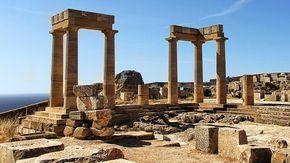 Creta e Rodi, 4 mila anni alla frontiera dell'Occidente