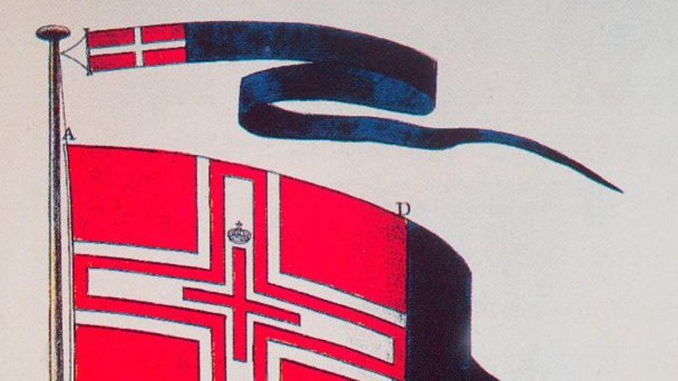 La Bandiera Inglese Sui Palazzi Dei Savoia La Stampa