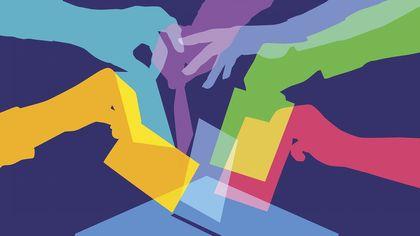 Bologna al voto: gli slogan dei candidati