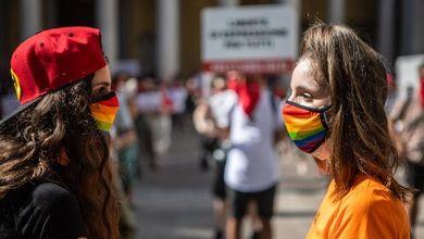 L'omofobia dilaga ma l'impegno della politica è lottare contro la proposta di legge