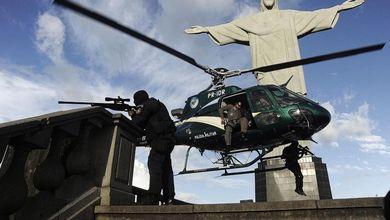 In Brasile tra violenza e povertà. E nelle favelas la polizia uccide anche i bambini