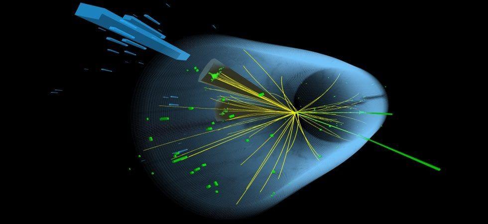 La fisica che si nasconde ancora nel bosone di Higgs - Le Scienze