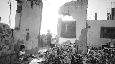 Gaza e l'incubo di un'estate senza acqua potabile