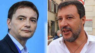 Matteo Salvini, le giravolte sul caso Luca Morisi e la politica stupefacente: vota il peggio