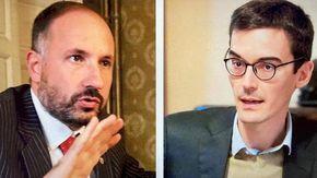 Rasero e Lanfranco: lite continua, tra buoi, asini, bocce e telefonate