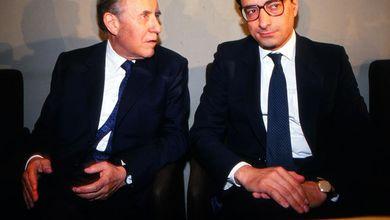 Cosa ci dice l'esperienza di Mario Draghi da direttore generale del Tesoro