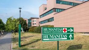Tragedia nel Milanese, due operai morti congelati nel deposito di azoto liquido dell'Humanitas di Pieve Emanuele