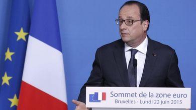 Nsa, intercettati i presidenti francesi Francois Hollande e Nicolas Sarkozy