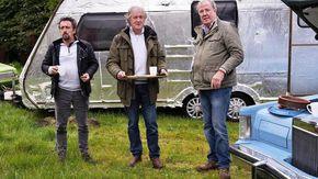 """The Grand Tour, James May: """"Per girare l'ultimo speciale Lochdown abbiamo vissuto in una bolla tra test e mascherine"""""""