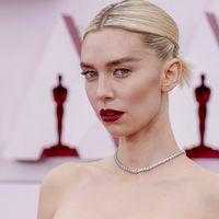 I rossetti rossi protagonisti degli Oscar 2021