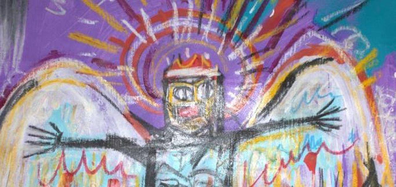 Torino Assolto Dal Processo Per Truffa Per Un Quadro Di Basquiat Ricevuto In Regalo La Stampa