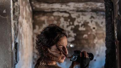 Francesca Mannocchi: «La mia malattia è una battaglia politica»