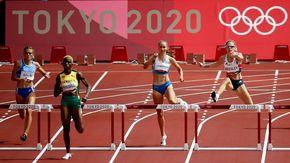 La novarese Linda Olivieri settima nella semifinale dei 400 ostacoli alle Olimpiadi