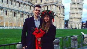 Pisa, nessun colpo di arma da fuoco sul corpo dello studente trovato morto carbonizzato