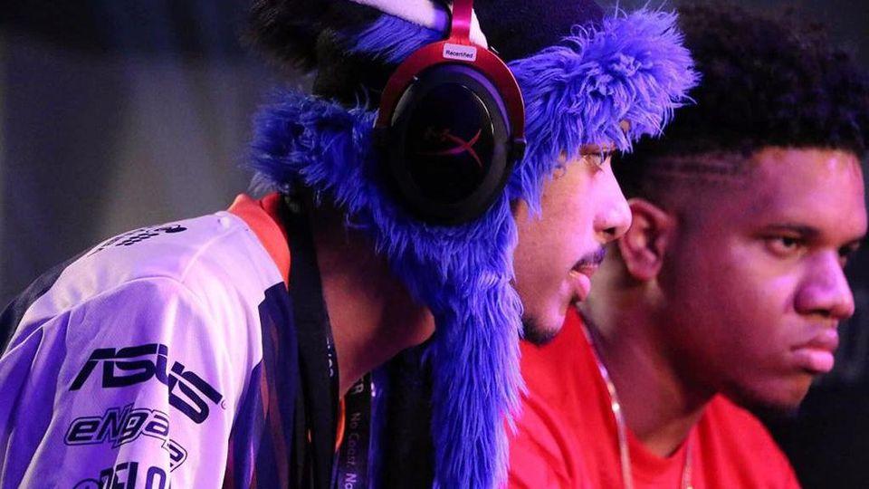 """Chi è Dominique """"SonicFox"""" McLean, il miglior giocatore di videogiochi al mondo"""