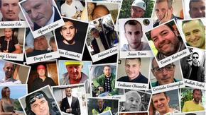 Morti sul lavoro, in Salento l'ennesima tragedia: 68enne precipita da 5 metri, inutili i soccorsi
