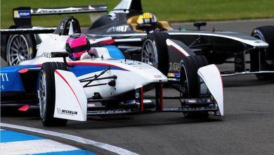 Formula E, il campionato delle auto elettriche<br /> su cui punta anche Leonardo Di Caprio