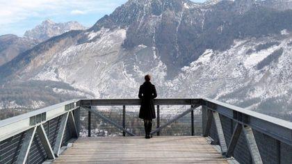 """Al Lingotto gli architetti che """"assaggiano"""" il paesaggio"""