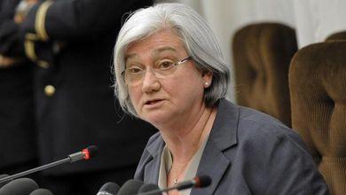 Rosy Bindi: «Per me resta Mafia Capitale»