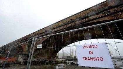 Ponte sul Taro, partiti i lavori di manutenzione