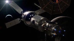 Torino e lo spazio, 4 giorni per un salto nel futuro: dal 30 settembre lo Space Festival
