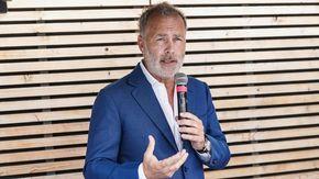Torino, malore per il candidato sindaco Damilano: sospesi gli impegni della campagna elettorale