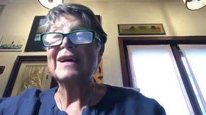 """De Mari, la dottoressa No Vax sospesa si sfoga in video: """"Non vogliamo quella roba nel nostro corpo"""""""