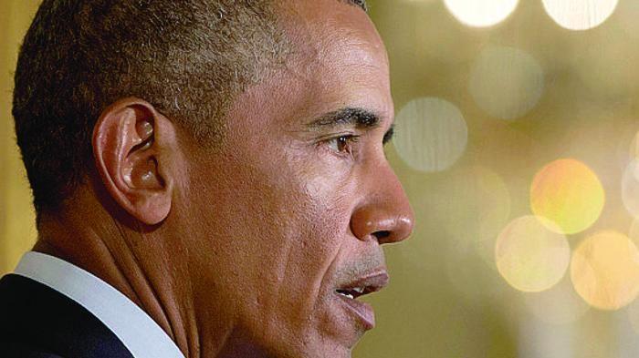 """In America una strage al giorno  Obama: """"Peggio del"""