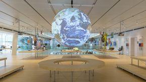 L'Agenda dell'Onu sul clima entra al Museo di Trento