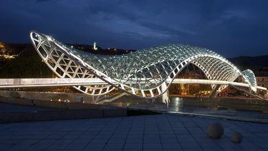 Gli architetti italiani alla conquista dell'est
