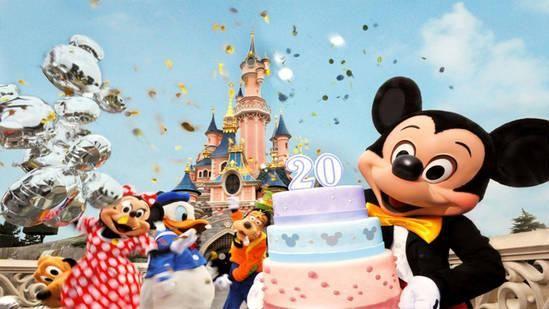 A Disneyland Paris i giorni si fanno irripetibili - La Stampa