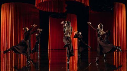 Danza e stile: lo show globale di Hermès