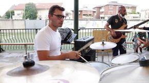 Cerano è diventata capitale delle percussioni per un weekend