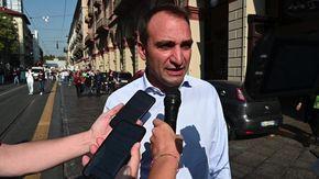 """Lo Russo: """"Quella del clima è una questione fondamentale, Torino dia l'esempio"""""""