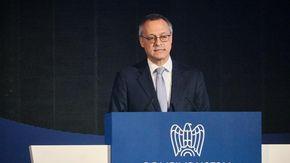 """Bonomi: """"Draghi ha fatto le tre cose che servivano al Paese"""""""