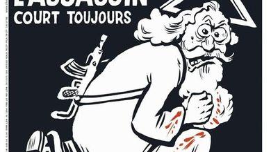 Charlie Hebdo un anno dopo la strage, la copertina delle polemiche