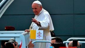 """Il Papa e la vita dopo il virus: """"Ecologia e solidarietà, i pilastri del nuovo mondo"""""""