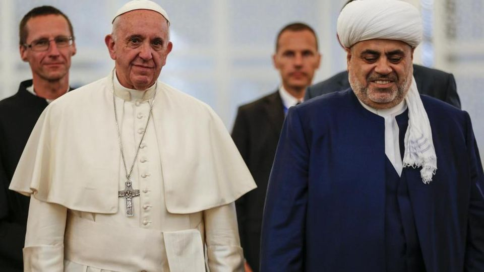 incontri tra religioni diverse incontri nel Regno Unito gratis